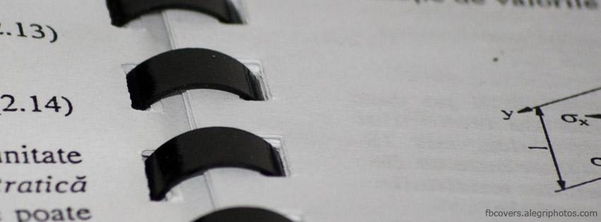 اغلفة فيسبوك 2012, غلافات دفاتر